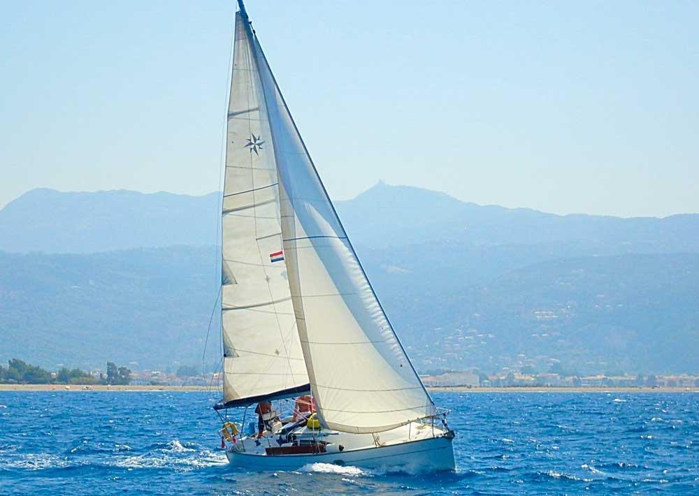 Een zeiljacht huren voor bareboat zeilen bij Special Feeling zeilvakanties